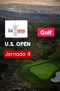 US OPEN(2021) - Jornada 4  (parte 1)