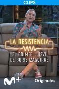 La Resistencia: Selección  - Boris Izaguirre -