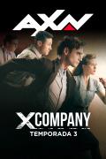 X Company | 3temporadas