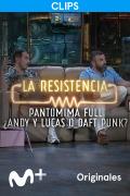 La Resistencia: Selección  - Pantomima Full -