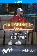 La Resistencia: Selección  - Kiko Rivera - Entrevista - 07.07.21