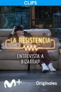 La Resistencia: Selección  - DJ BZRP - Entrevista - 08.07.21