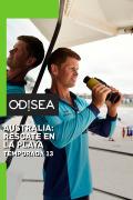 Australia: rescate en la playa | 4temporadas