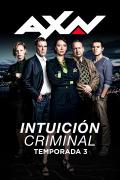 Intuición Criminal | 3temporadas