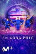 Take That en concierto