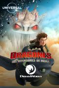 Dragones: Los Defensores de Mema | 1temporada