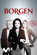 Borgen | 3temporadas