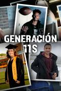 Generación 11S   1temporada