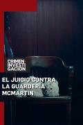 El juicio contra la guardería McMartin