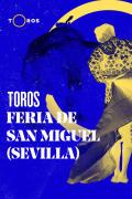 Feria de San Miguel. Sevilla | 1temporada