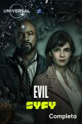 Evil | 2temporadas