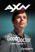 The Good Doctor | 5temporadas