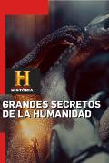 Grandes secretos de la humanidad   2temporadas